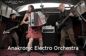 Anakronic Electro Orchestra